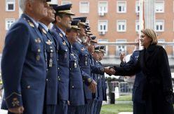 El Gobierno de Rajoy frustró el fichaje de un cargo de Defensa por parte de una empresa de armas a la que adjudicó 1,2 millones a dedo