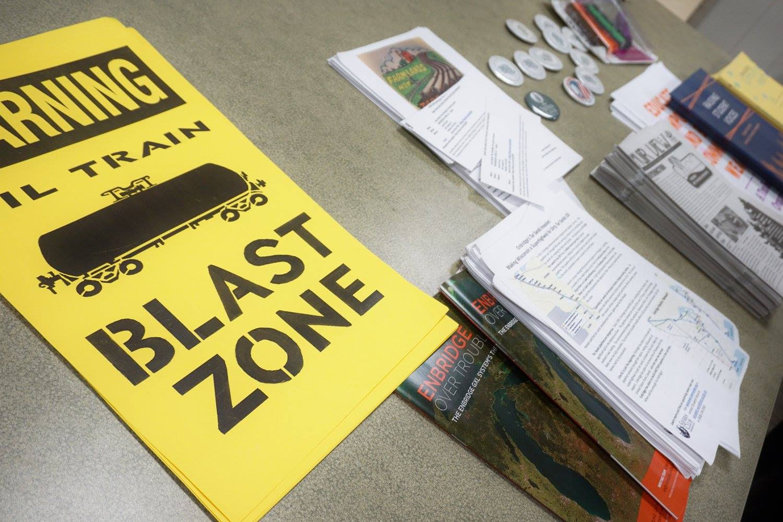Blast Zone Print