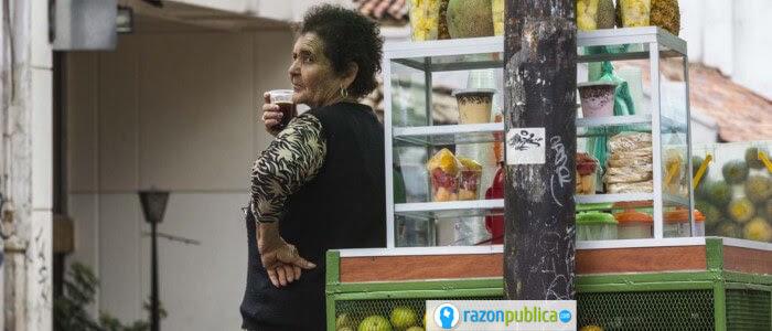 Economia informal yla covid19
