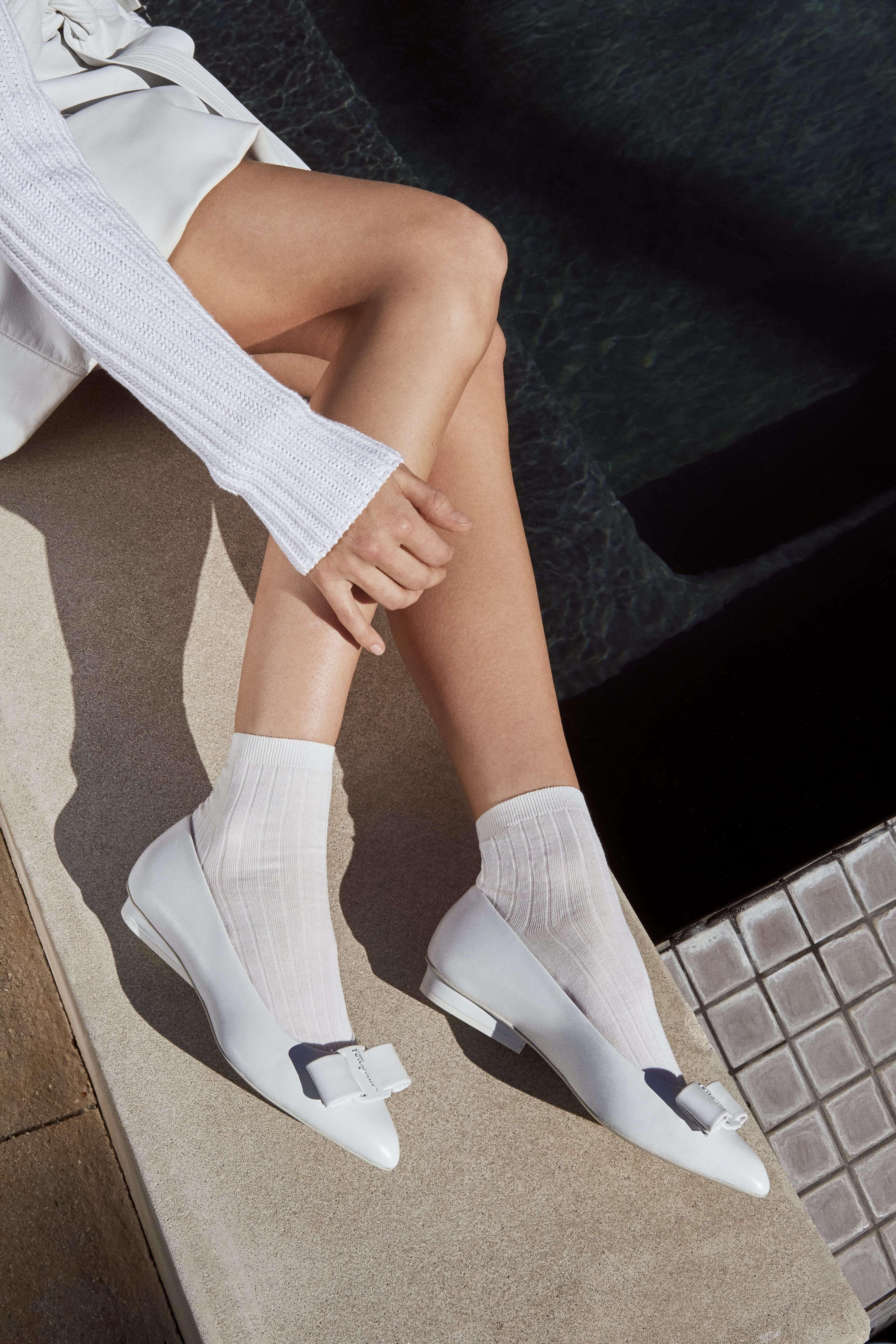 6b25426c 3b66 4601 87e0 0b0ed77208f9 - Salvatore Ferragamo presenta la campaña del zapato 'VIVA'