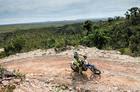 Ricardo Martins é bicampeão do Rally Baja Jalapão 500 (Doni Castilho/DFotos)