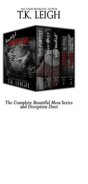 Beautiful Deception: The Complete Beautiful Mess Series and Deception Duet