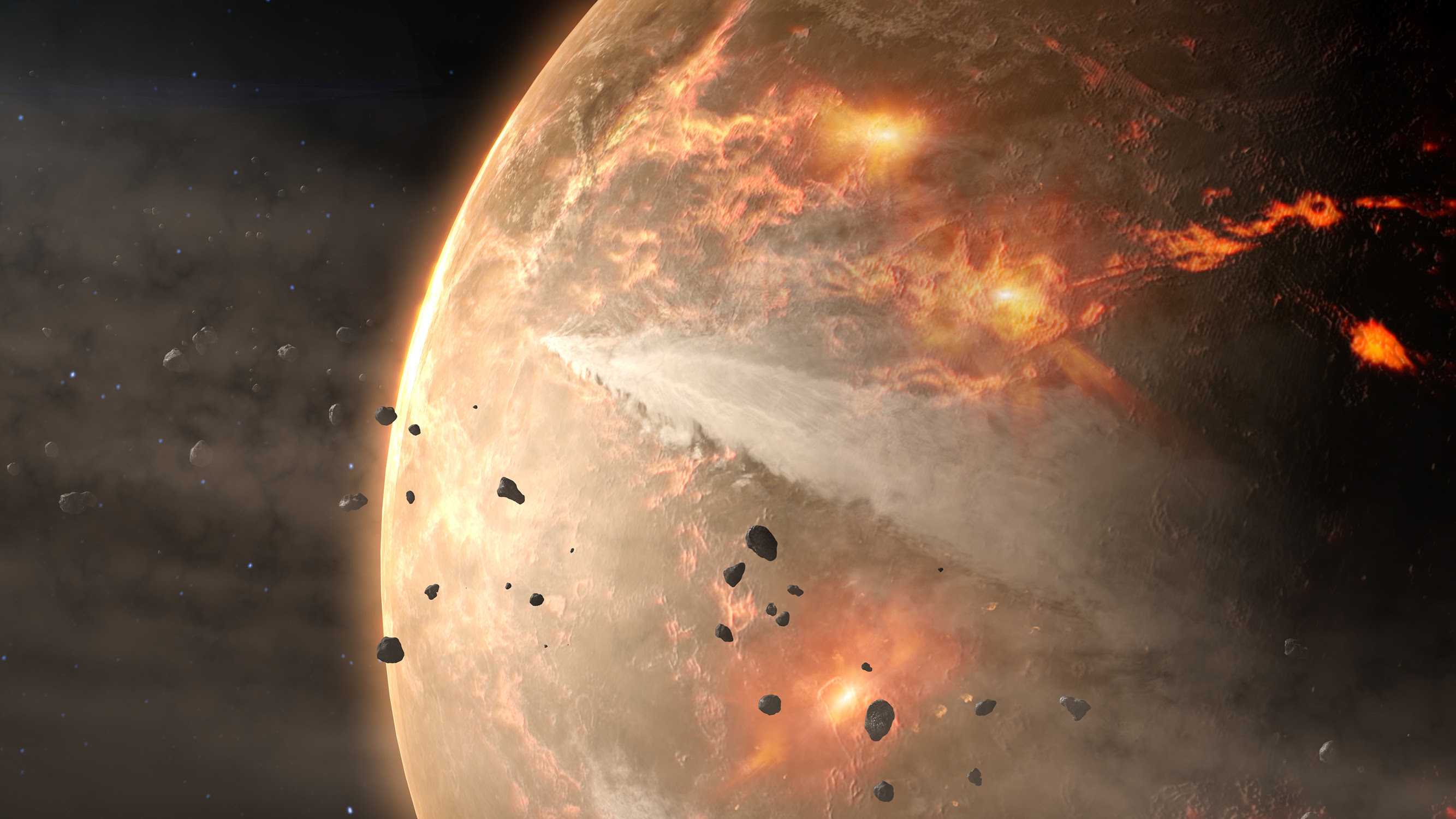 Doomsday Earth-Crushing Asteroid Targeted By NASA and Now Being Mapped!
