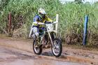 Entre as categorias Motos e Carros, foram 104 veículos inscritos (Chico Ferreira)