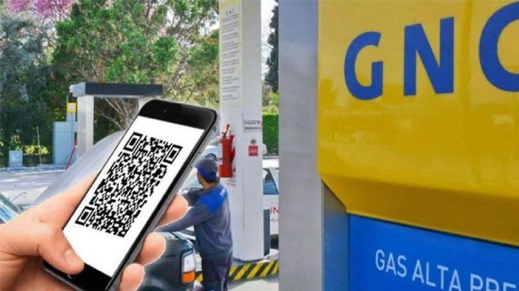 Las facturas de gas podrán pagarse mediante código QR