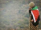57 de los palestinos asesinados en 2018eran niños y adolescentes menores de 18 años.
