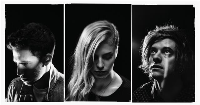 London Grammar | courtesy of the artist