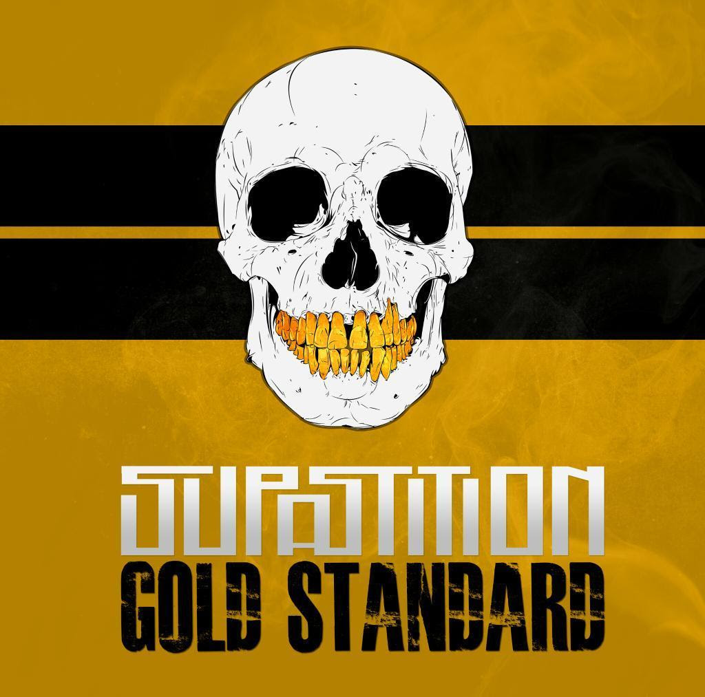 Gold Standard Front