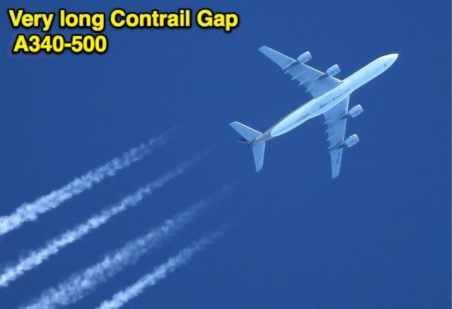 """Overcast"" Documentary Reveals the Truth About Contrails (Videos)"