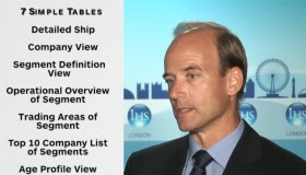 Video: IHS Sea-web Ship Performance Overview
