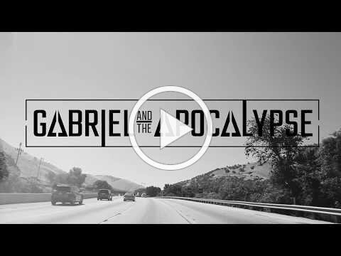 Gabriel and the Apocalypse - March of the Dolls (OFFICIAL MUSIC VIDEO)