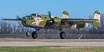 EAA's B-25 Flies Again