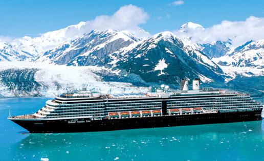 RSVP 30th Anniversary Alaska Cruise