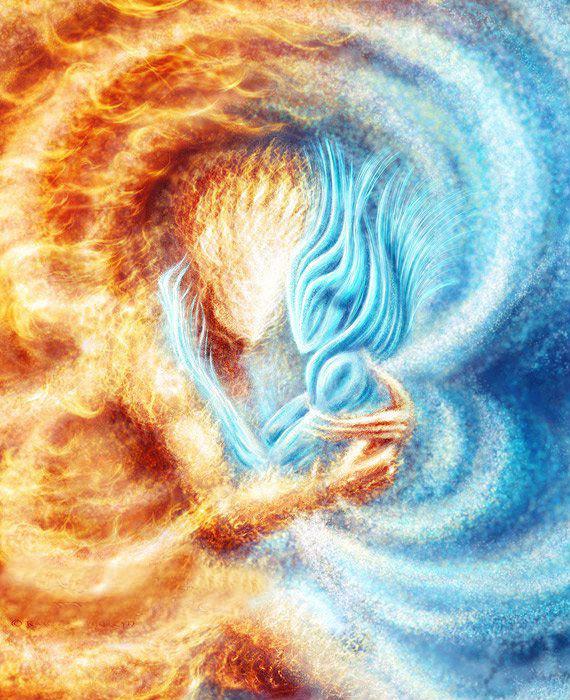 Risultati immagini per Taoismo alchemico, sessualità