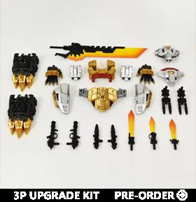 Third Party Upgrade Kits