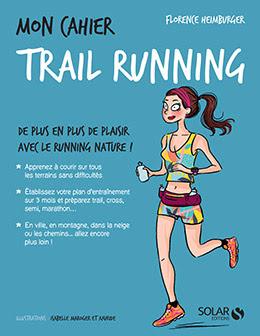 Mon cahier Trail running