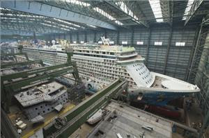 La croisiere pourquoi, comment!... - Page 2 Cruise-ship-building-process