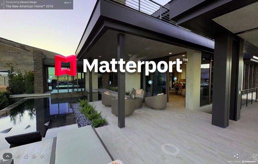 Matterport Image
