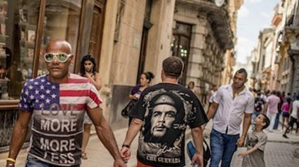 GD Cuba