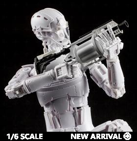 Pinyike Realistic Robot Series All Purpose Humanoid