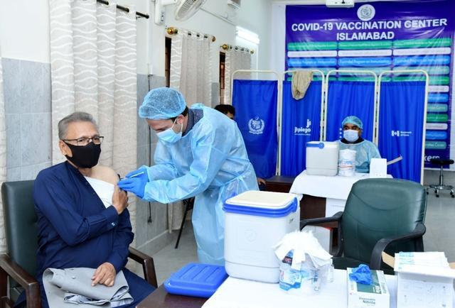 Çin aşıları dünyaya katkıda bulunmaya devam_fororder_20210316064524622