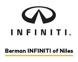 Berman INFINITI of Niles Logo