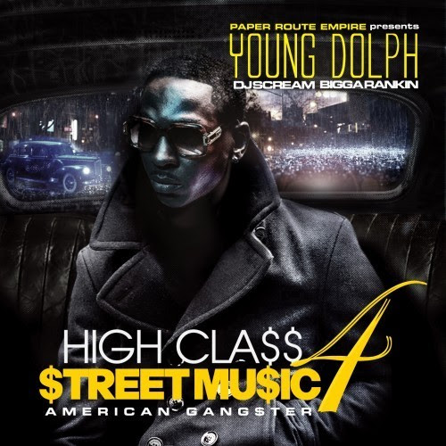 young dolph mixtape