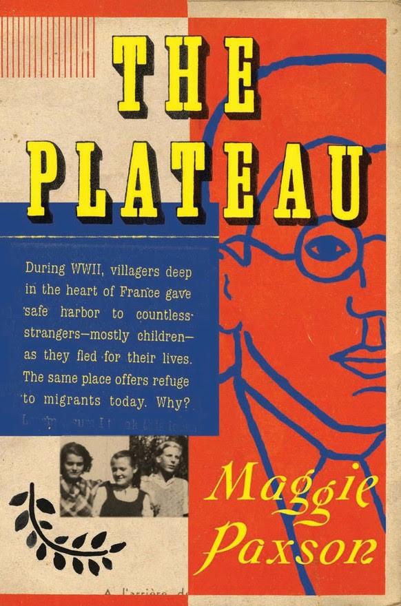 The Pleateau by Maggie Paxson
