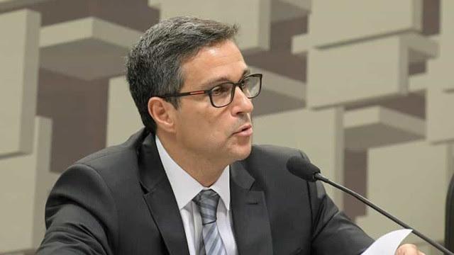 Campos Neto é escolhido como presidente de banco central do ano