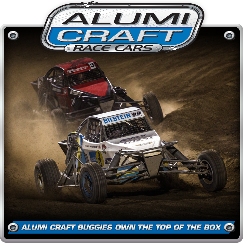 Alumi Craft Pro Buggies Own The Top Of The Box At Lucas Oil Off Road Glen Helen