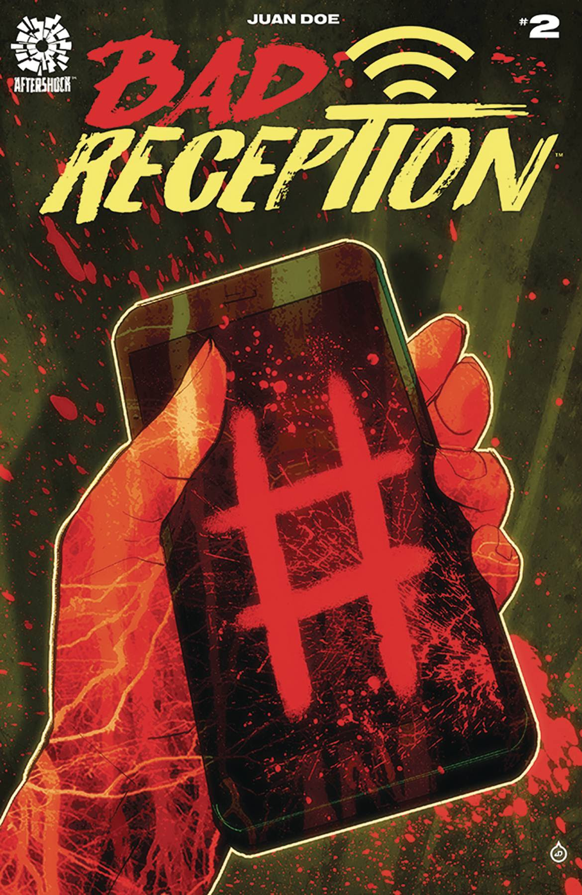 Bad Reception 2