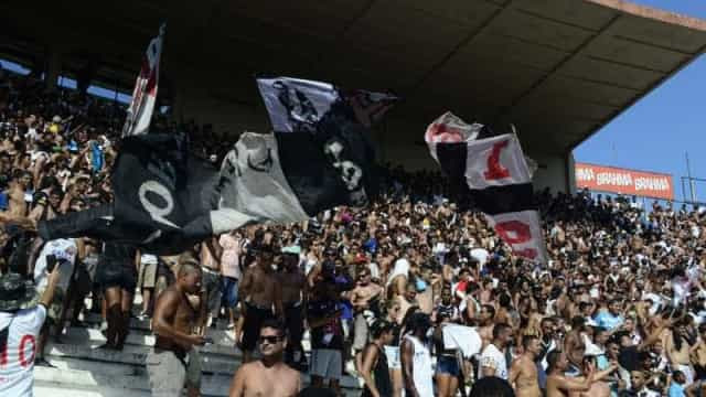 Com atrações no ataque, Vasco estreia no Campeonato Carioca com Bangu