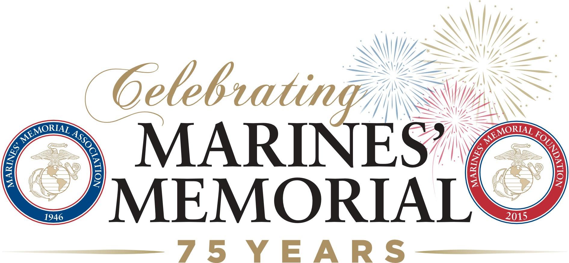 Marines' Memorial: 75 Year Anniversary