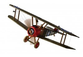 AA38110   Corgi 1:48   Sopwith Camel F.1. Wilfred May, 21st April 1918, Death of the Red Baron