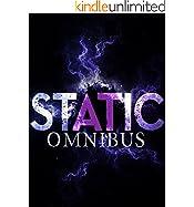 Static Omnibus- An EMP Thriller
