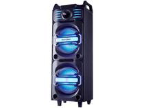 Caixa de Som Bluetooth Multilaser Party Speaker Dj