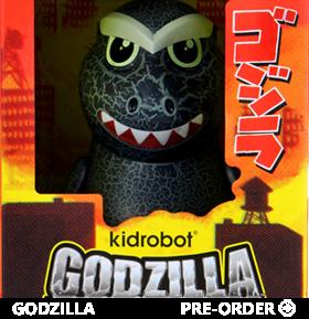 Godzilla (1954) 8