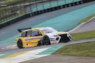 Claudio Buschmann (#12) segue na vice liderança da GP com 72 pontos (Luciano Santos/SigCom)