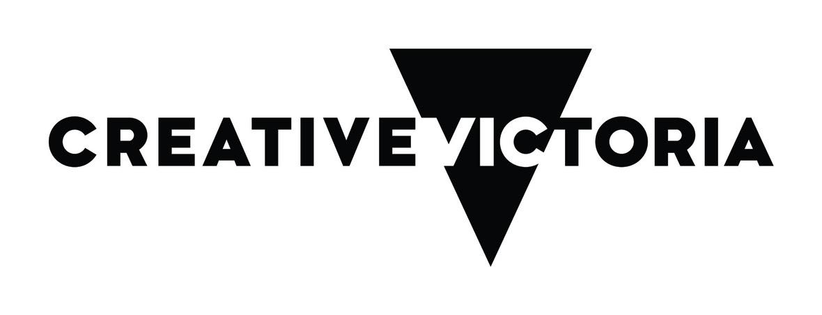 CreativeVictoria logo-print