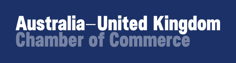 Logo Australia-United Kingdom Chamber of Commerce