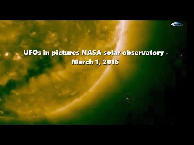 UFO News ~ Orb-UFO Recorded While Doing the Most Unexplained Thing and MORE Sddefault