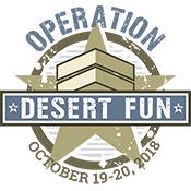 Register for Operation Desert Fun
