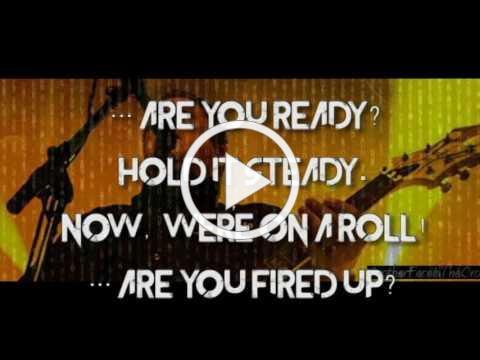 "RIVETHEAD ""Start a Revolution"" Lyric Video"