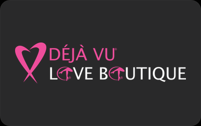 Deja Vu Love Boutique