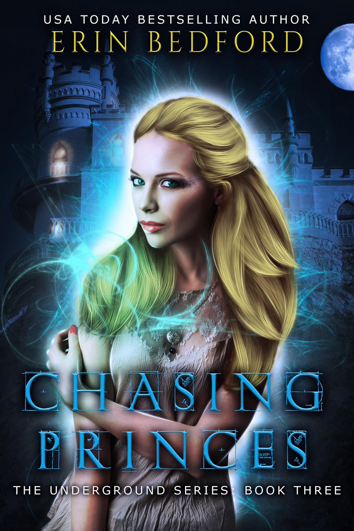 Chasing Princes