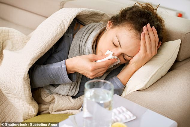 The lack of circulating flu virus could make it harder for scientists to develop an effective vaccine for next winter. Stock image