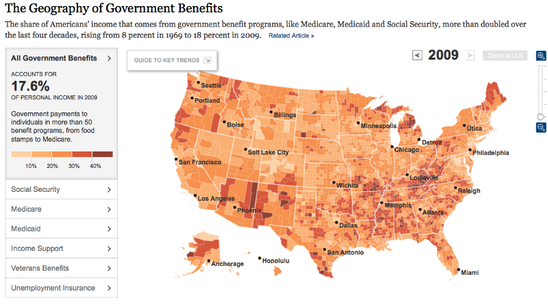NYT_Govt Dependency Map