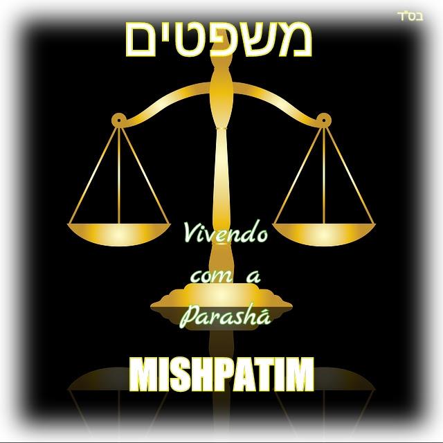 Mishpatim - Shabat Mevarchim