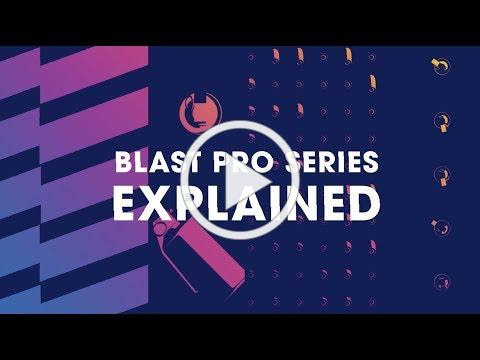 BLAST Pro Series Explained | CS:GO