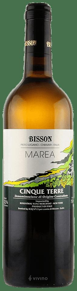 Bisson Marea Cinque Terre | Wine Info